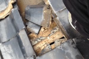 瓦の雨漏り原因は防水性?屋根の基本構造を徹底解説!