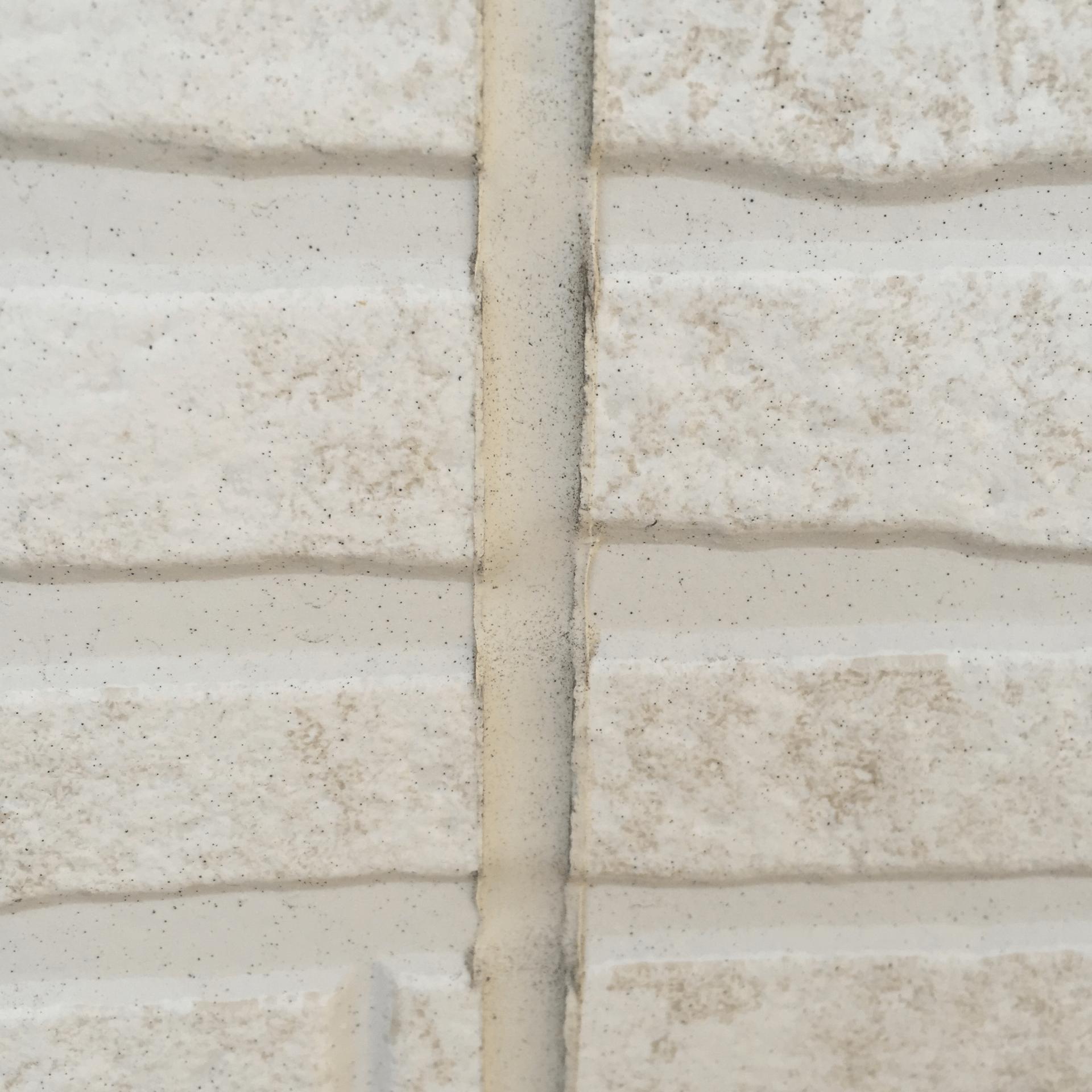 建築時の不適切な施工