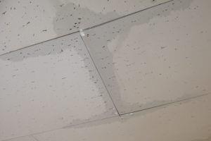 新築購入後、初めての雨で雨漏り発生!私たちにできる事とは?