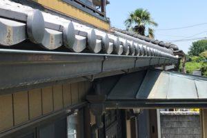 銅製樋の修理、補修をする前に知っておくべき7つのこと
