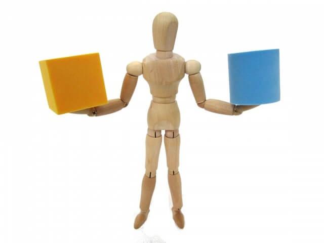 ・相見積を基に、実際に交渉する業者を選定