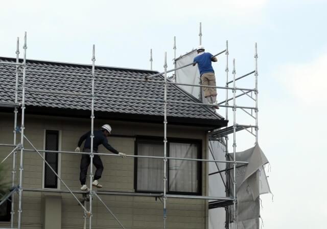 結論リフォーム工事費用も火災保険で埋め合わせられることもある