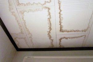 アパートの雨漏りは誰の責任?原因別被害請求マニュアル