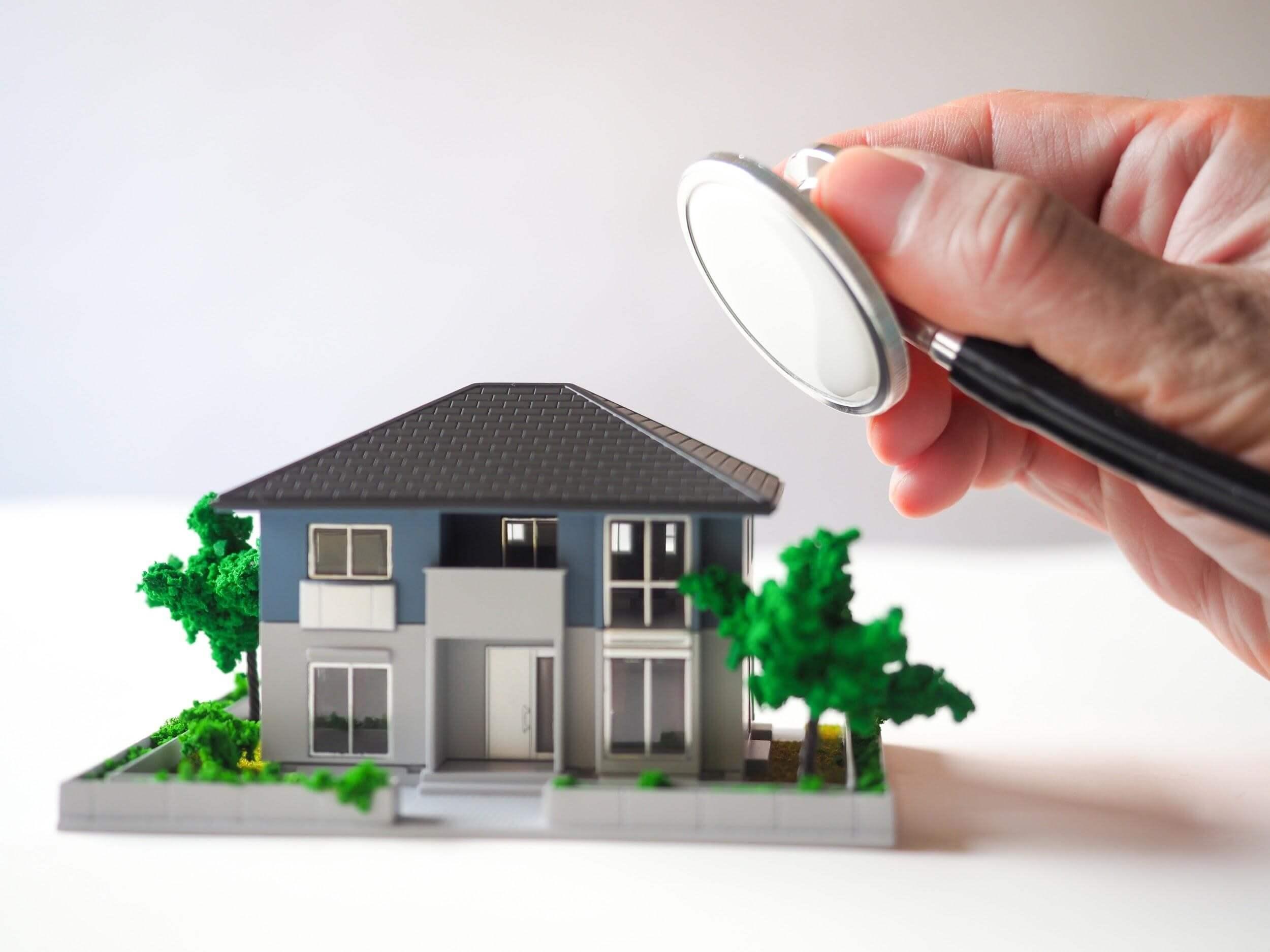 積極的に住宅診断を利用