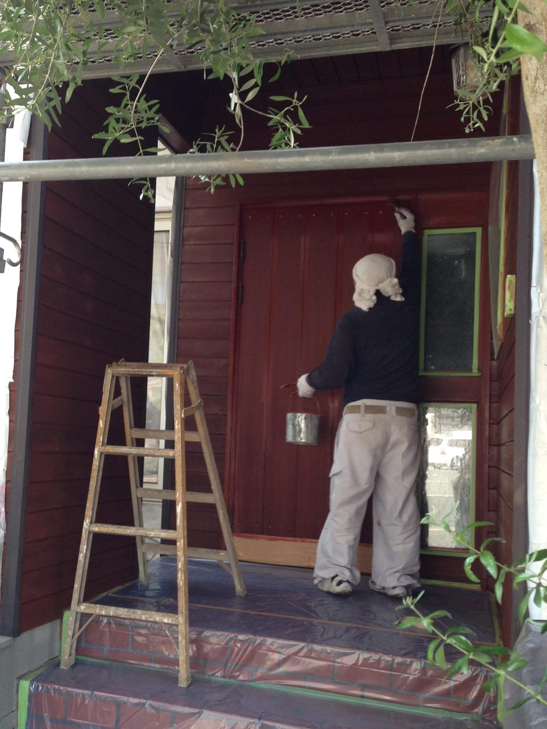 外壁塗装と一緒に行うことのメリット