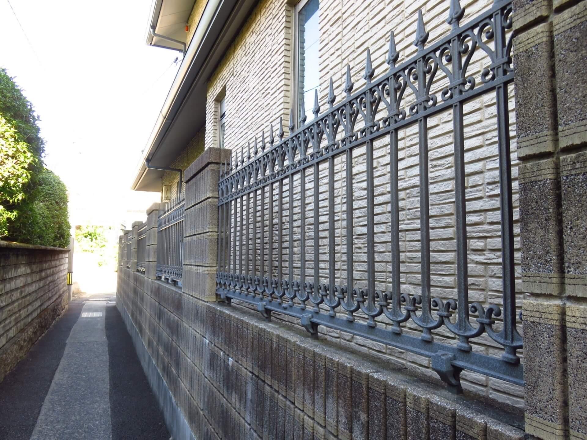 フェンスを修理!補修方法や価格を徹底解説