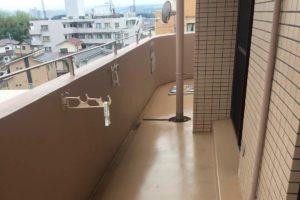 ベランダ雨漏りを防ぐ!5分でわかる防水塗装の知識を徹底解説!