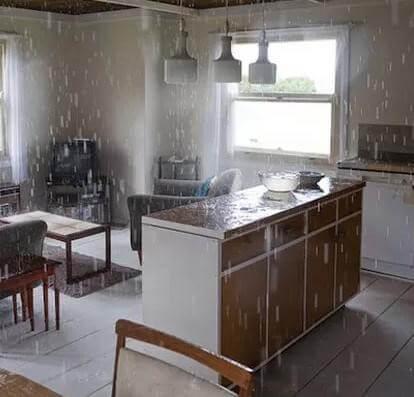 最も費用のかかる家具家電の損傷