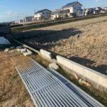 愛知県安城市でフェンス・カーポート屋根・倉庫補修
