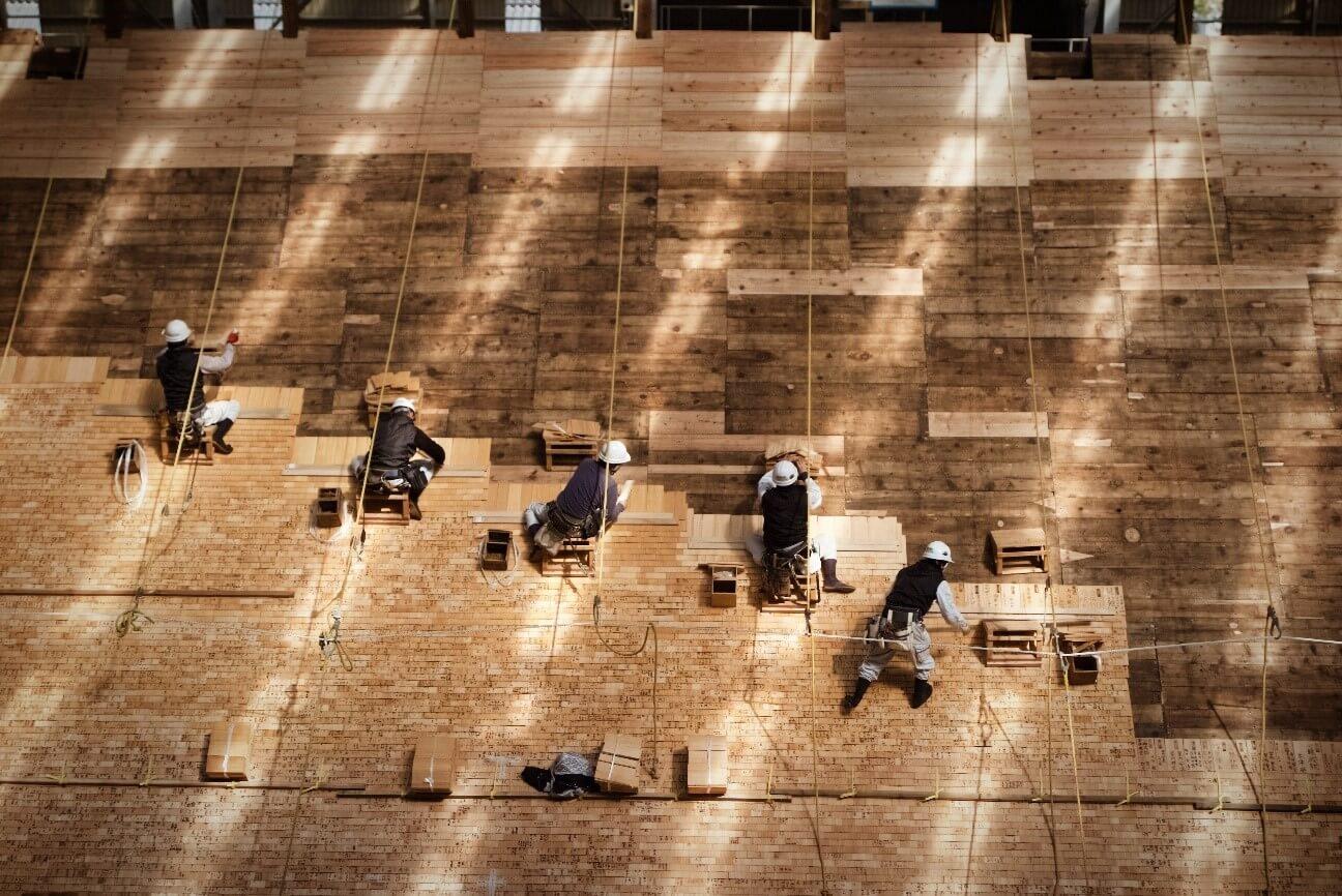 床の修理・補修方法と価格相場とは?