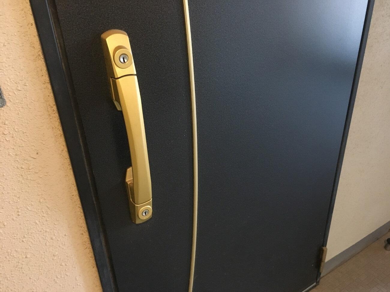 修理の前に室内ドア・玄関ドアの特性を知っておこう