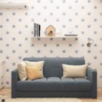 お洒落な壁紙を自分で張替え!簡単DIYの始め方と張替え方法をご紹介