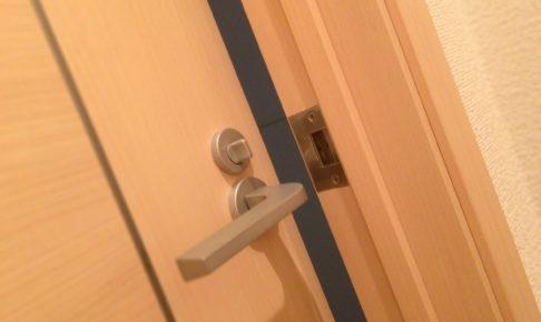 ドアが閉まらない時の直し方!すぐにできる簡単修理法を徹底解説