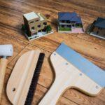 壁のパテ埋め補修を解説!適したパテの選び方や作業手順を紹介
