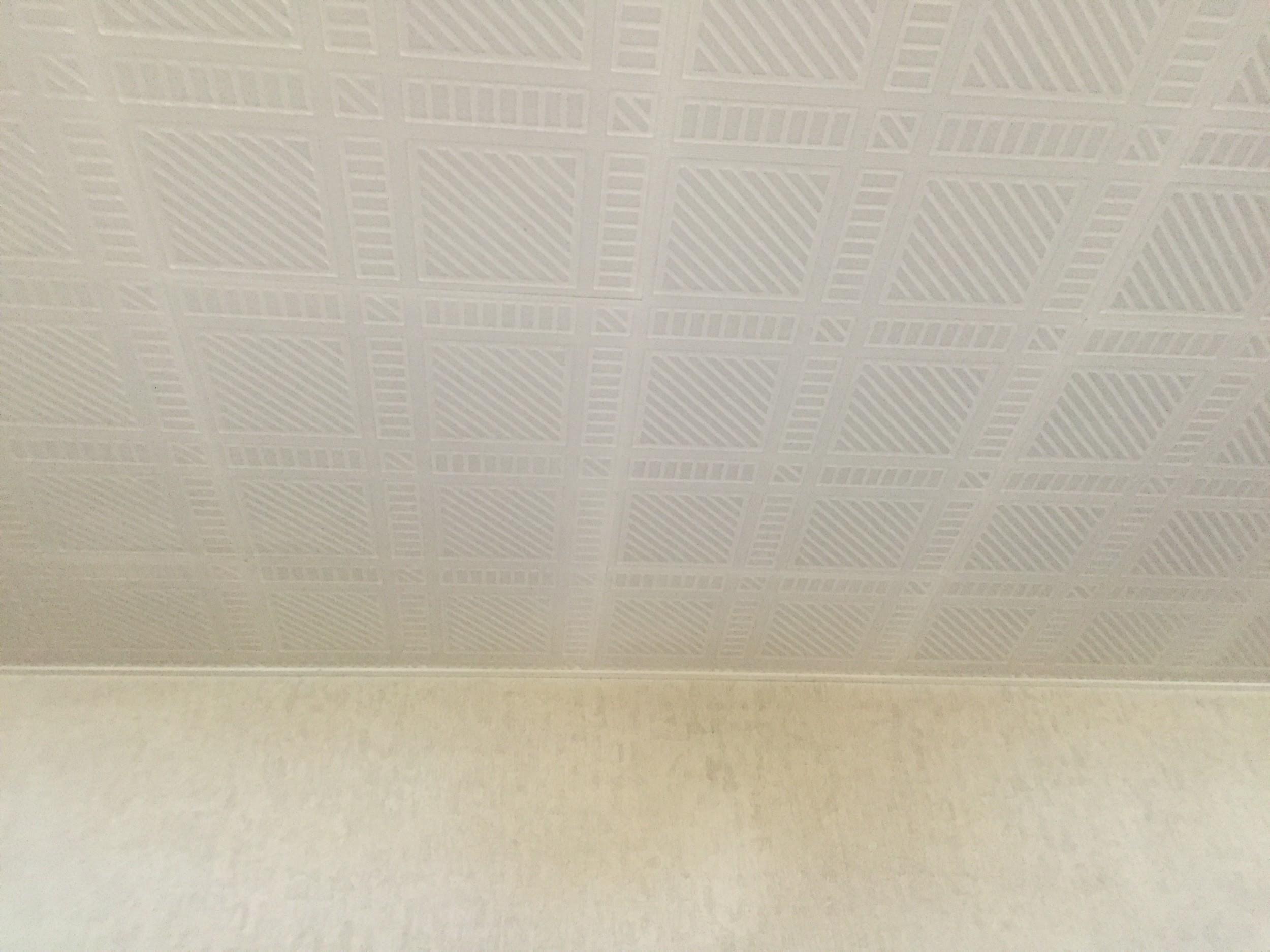 天井の補修や張替え
