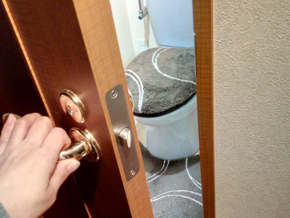 扉やドアの色々を知ろう