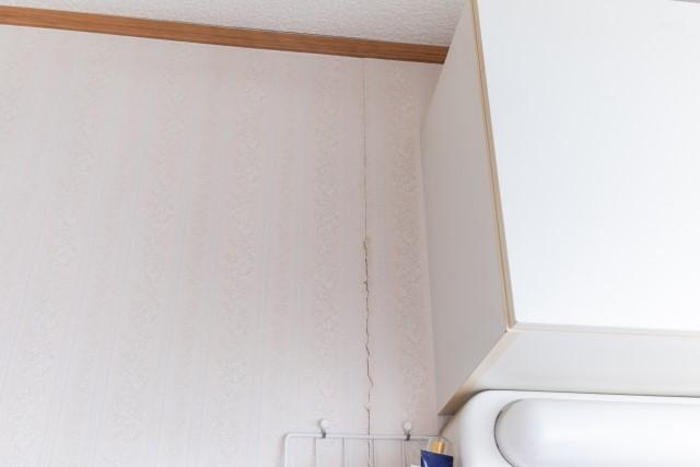 壁紙の耐用年数